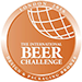 International Beer Challenge Award 2016