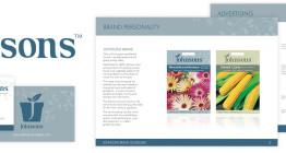 brand design agency Suffolk