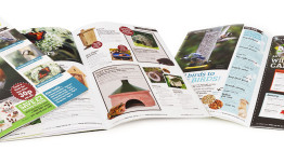 brochure design advertising