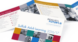 Suffolk design consultants