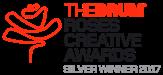 Roses Creative Awards Silver Winner
