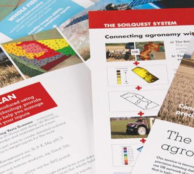 Agrii SoilQuest Literature