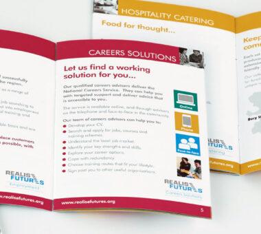 Company Pocket Guide