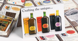 brochure design suffolk, The Finishing Post
