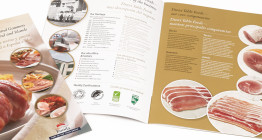 brochure design, design consultants Bury St Edmunds