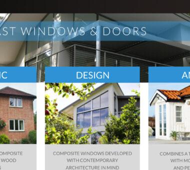 Westcoast Windows PowerPoint Presentation