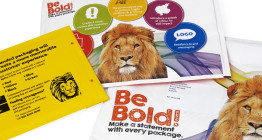 direct mail creative agency