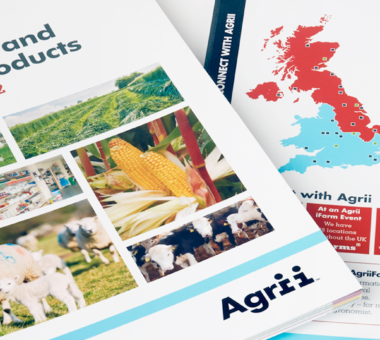 AGRII FORAGE AND LIVESTOCK DIRECTORY SECOND EDITION