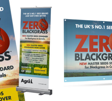 Agrii Master Seeds Advertising Campaign