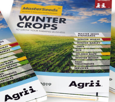 Agrii Master Seeds Yearbook