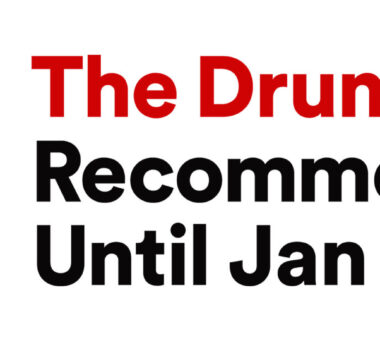 TFP is a recommended agency on The Drum Recommends
