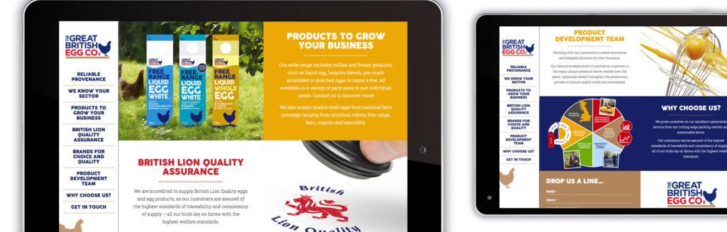 digital marketing Suffolk
