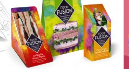 packaging design food and drink