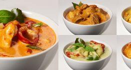 food photography ethnic food