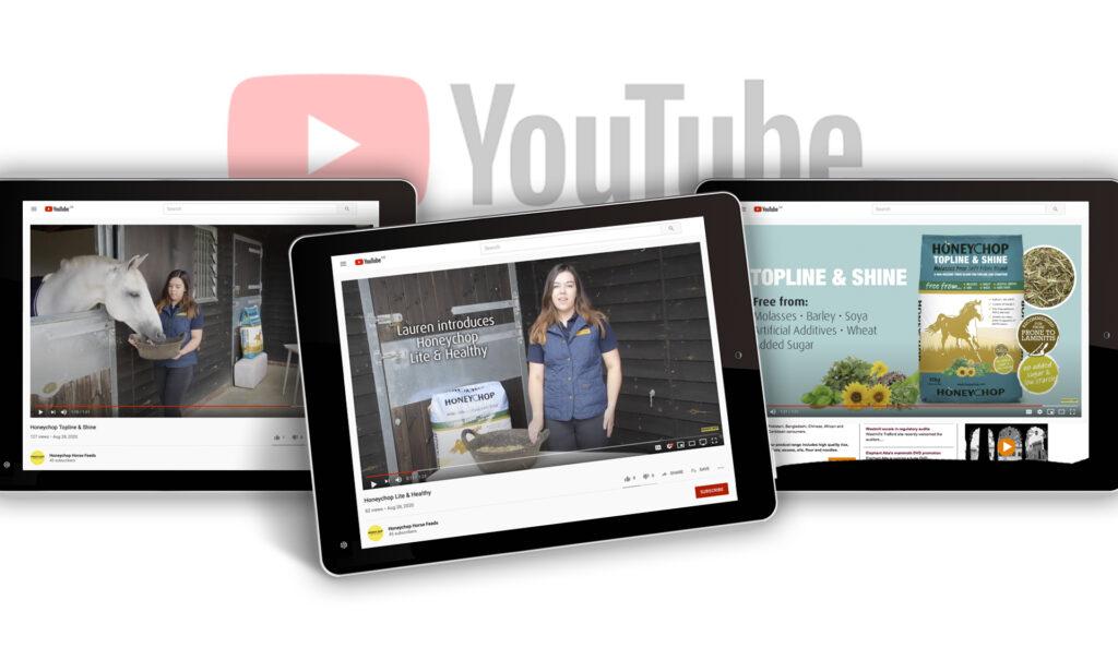 Honeychop Videos